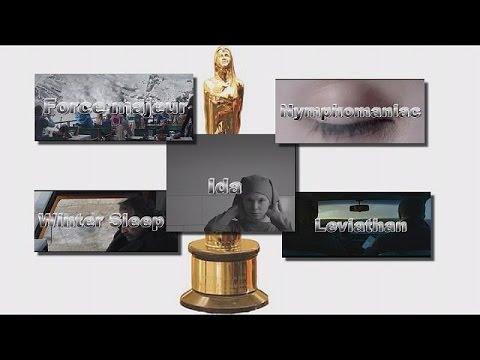 European Film Awards : gros plan sur les favoris - cinema
