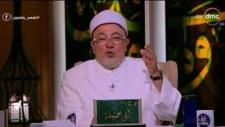 خالد الجندى: الأضحية فرض واجب على كل مسلم عند الأحناف