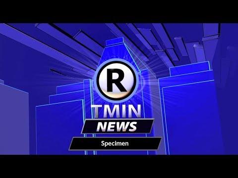 TMIN News 08: Specimen