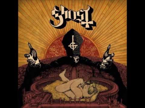 Body And Blood - Ghost