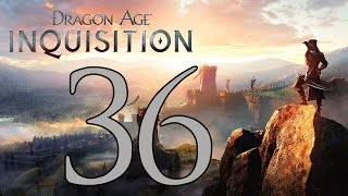 Dragon Age: Inquisition - Gameplay Walkthrough Part 36: Crestwood