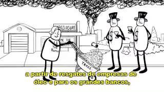 A História da Quebra (Story of Broke) - 2011