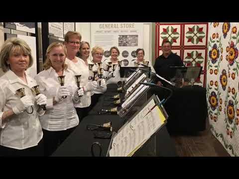 Zion Lutheran Church Bell Choir | Castroville, TX