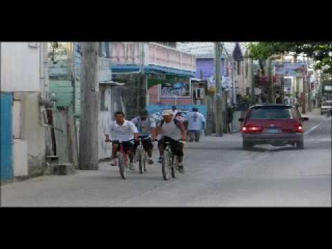 Belizean Brukdown/Reggae Christmas