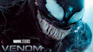 NEW Look At VENOM!! Entertainment Weekly Exclusive