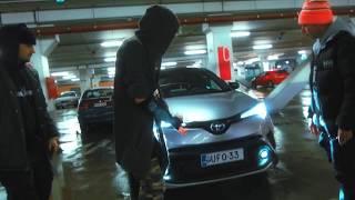 XDLSD TV - Slim Millin Uusi Auto w/ Mäkki, Jedidi