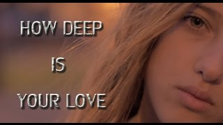 Calvin Harris & Disciples - How Deep Is Your Love - ARIANN ft ZORAYMA
