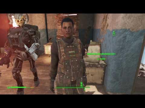 Fallout 4 E212 Das Combat Zone