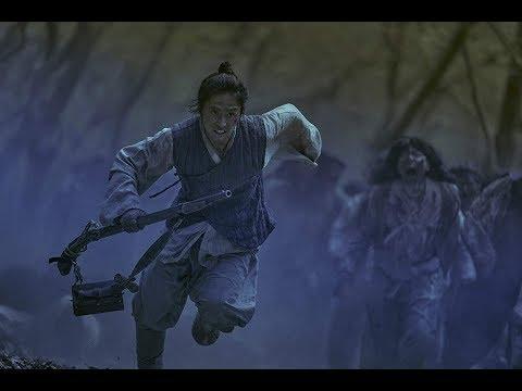 【李屍朝鮮】披着丧尸外衣的权力游戏,筹划了七年的《李尸朝鲜/王国》04