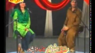 YouTube   Rahim Shah and Fariha Parvez   Dil hai ke manta nahin