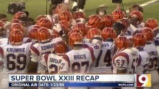 bengals super bowl xxiii recap 1 23 89