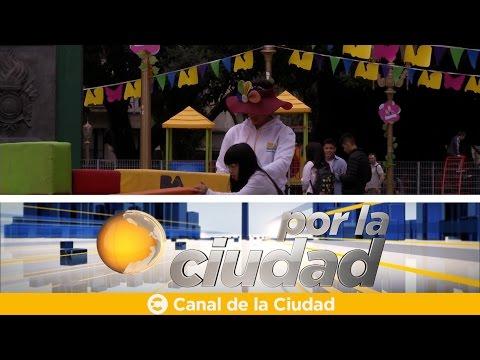 """<h3 class=""""list-group-item-title"""">Horacio Rodríguez Larreta participó del cierre de actividades de """"BA Primavera"""" - Por la ciudad</h3>"""