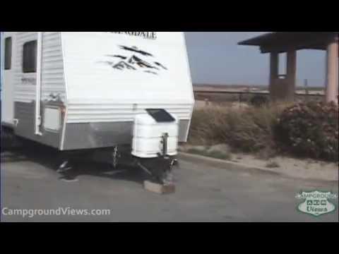 CampgroundViews.com - Bolsa Chica State Beach Huntington Beach California CA Campground