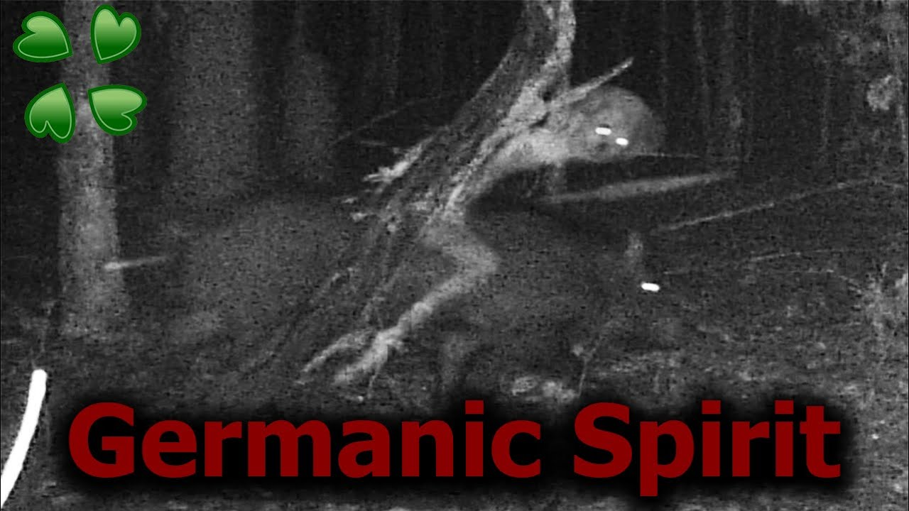 The Germanic Spirit