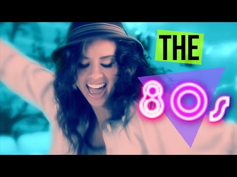SONGS IN REAL LIFE ('80s Edition) | Chanell Heeter