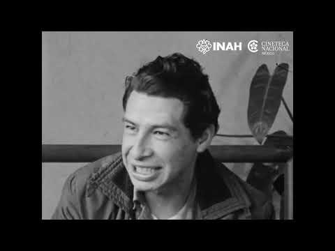 Él es Dios, 1965 Dirección: Víctor Anteo / Guillermo Bonfil / Alfonso Muñoz / Arturo Warman.