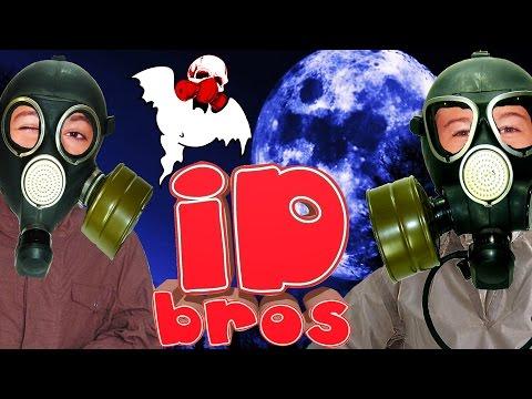 ID Bros. Илья и Дэн. Обзор заброшенного дома. Реальный хоррор!