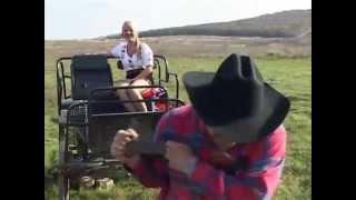 SUZANA si RABA - Ardeleanca si americanul (VIDEO)