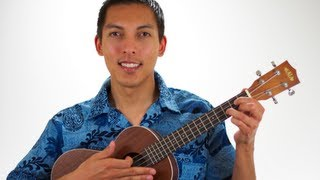 How To Tune A Ukulele.mp4