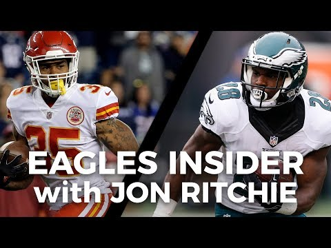 Philadelphia Eagles vs. Kansas City Chiefs: NFL Insider with Jon Ritchie