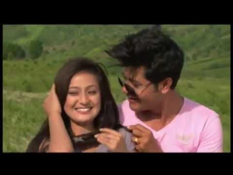 Hangla Atiyada Pairiba - Sweet Bala Best Manipuri song 2012