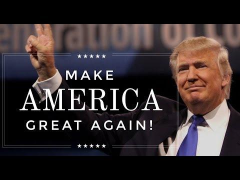 Donald Trump - A True Successful American - Not a Politician Who Lies