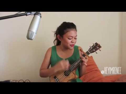 Sh Boom (Life Could Be A Dream) Short Ukulele Cover - Reneé Dominique
