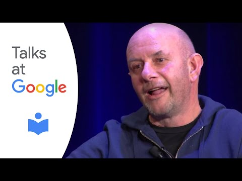 "Nick Hornby: ""Funny Girl"" | Talks at Google"