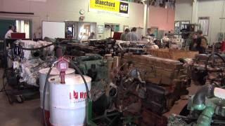Marine and Diesel Mechanics CFCC