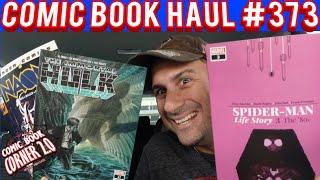 Spider-Slayer's Comic Book Haul #373 | Silver Age Key!