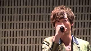 20131222 CODE-V 代々木リリイベ東京 full