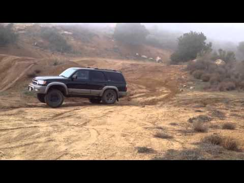 Testing Out Some New 265 75r16 Cooper St Maxx Tires On My