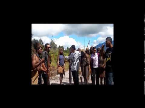 Tanah Papua - SM3T Deiyai