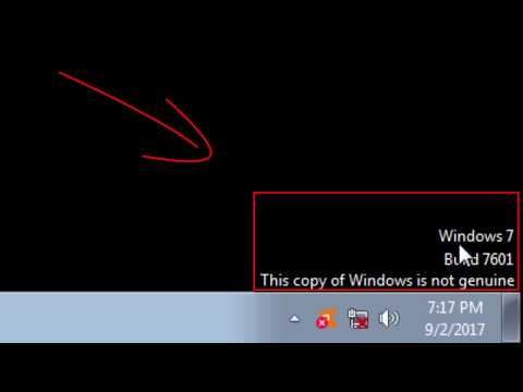 How To Make Windows 7 Ultimate Activate Genuine By Loader For Life Time |Bengali Tutorial Of Genuine