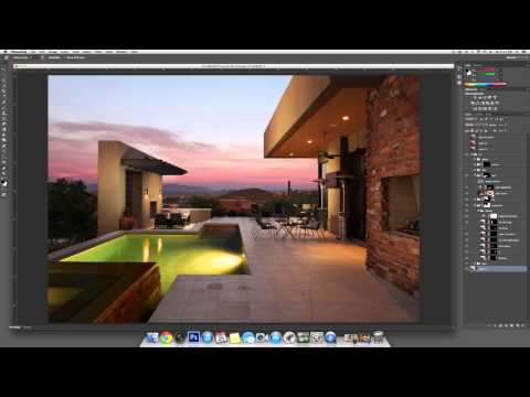 FS Original: Mike Kelley Shows the Secrets to Shooting Architectural Images