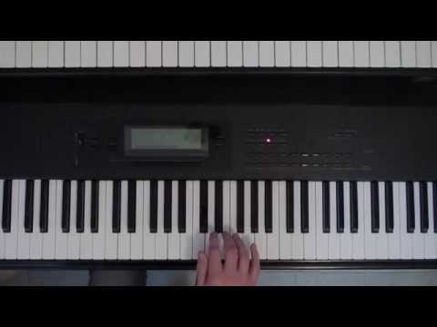 How to Practice Piano Scales Part 1 (best practice)