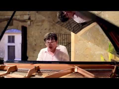 International Piano Festival Tower of Canyamel - promo