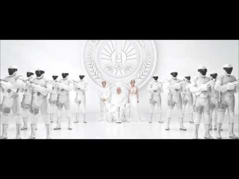 HUNGER GAMES LA RÉVOLTE PARTIE 1 Bande Annonce Teaser 2 VF streaming vf