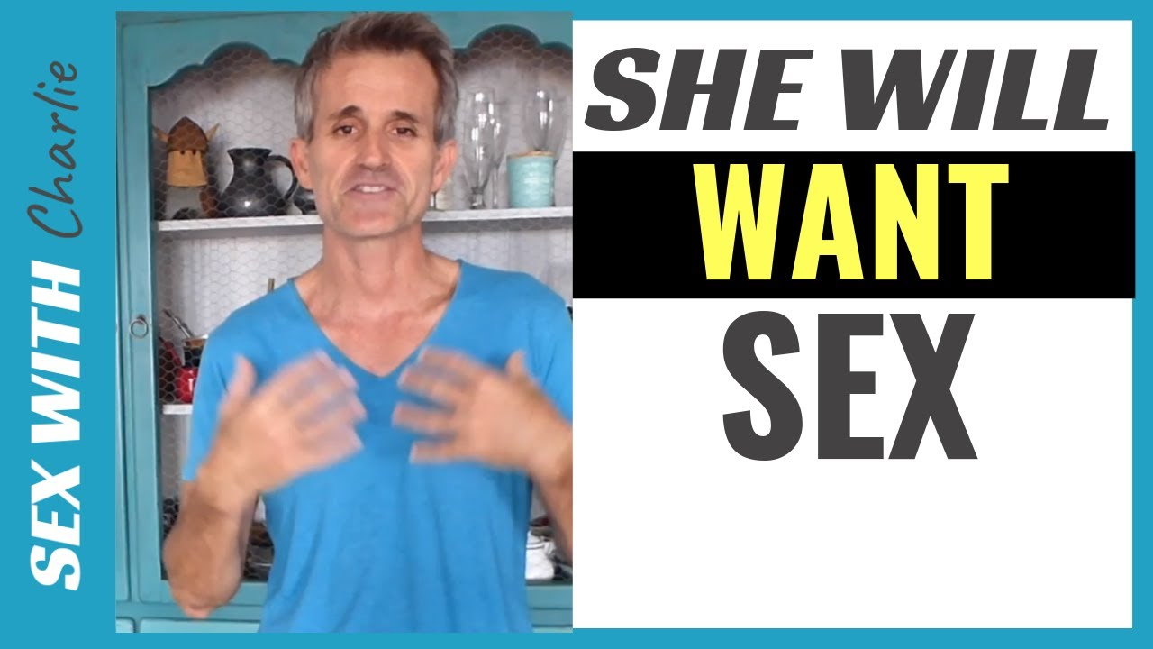 Have sex with your wife guaranteed