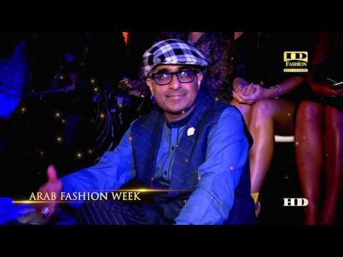 Anons Arab Fashion Week