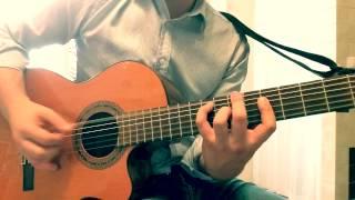 Уроки импровизации на гитаре www.guitar-campus.ru