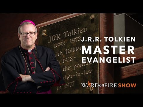 J.R.R. Tolkien, Master Evangelist