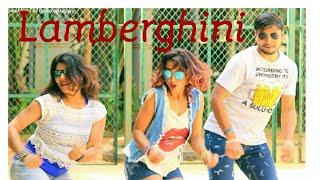 Lamberghini / The Doorbeen /Zumba /dance fitness / Dance /Bollywood