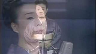 美空ひばり-哀愁波止場 作詩:石本美由起 作曲:船村徹 夜の波止場にゃ ...