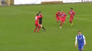 Serie D Girone A Sanremese-Ligorna 4-2