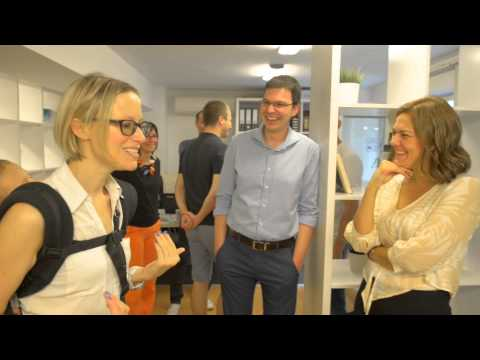 Smart Office Community