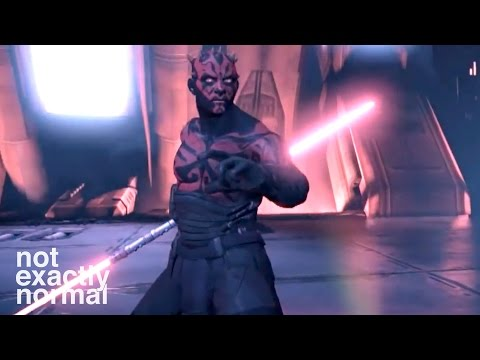 Download Youtube: The Star Wars that Almost Was