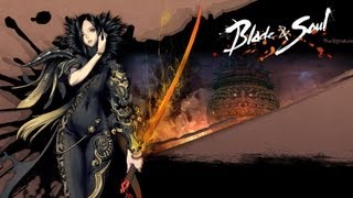 Let's Play [10 Minute Play] Blade and Soul - German