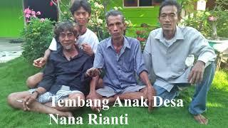 Tembang Anak Desa -Nana Rianti
