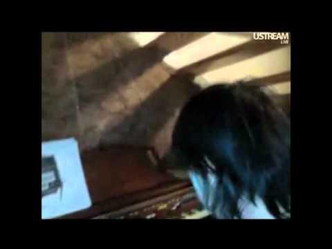 "DEAD TV: The making of ""Panic in Babylon"", 2 Dec 2011 PART 1"